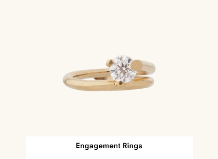 Engagement Rings Category Image