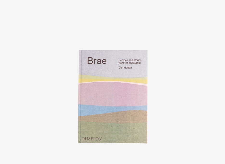 PHAIDON / Brae Recipes and Stories from the Restaurant