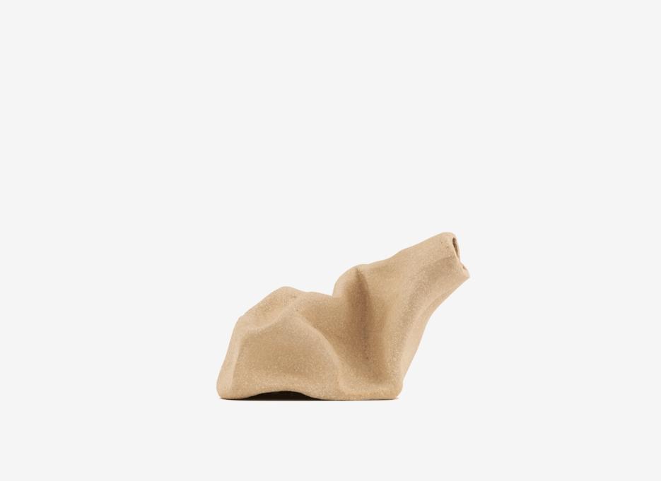 YEKATE / Small Folds Vase