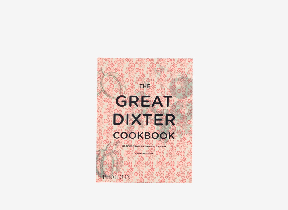 PHAIDON / The Great Dixter Cookbook