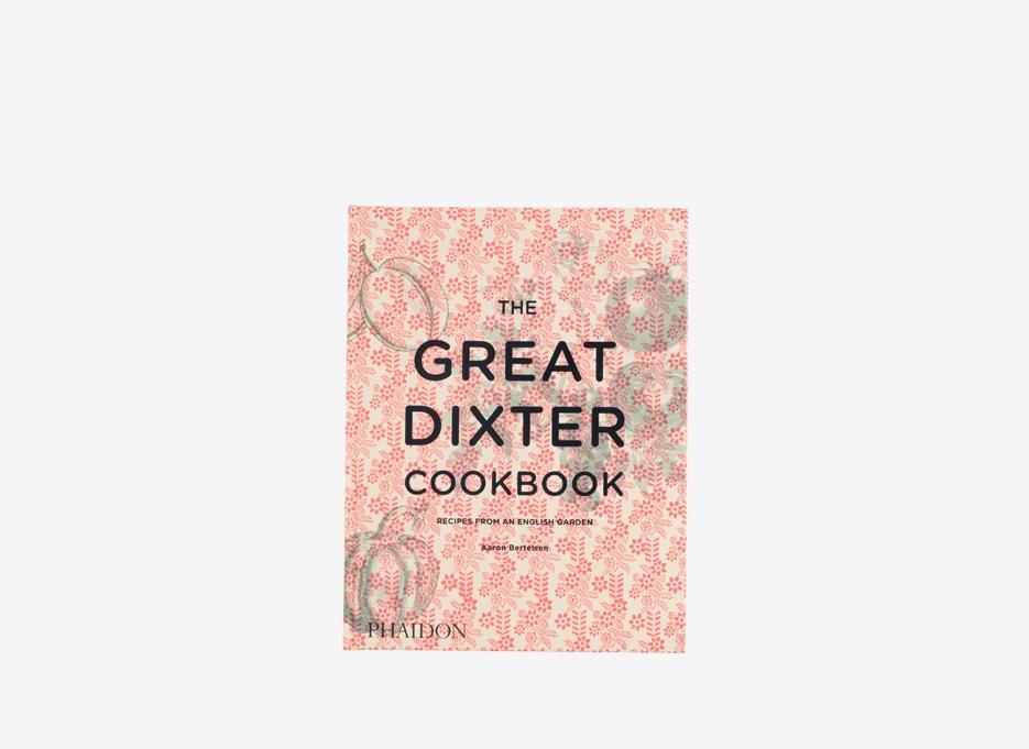 PHAIDON / The Great Dixter Cookbook