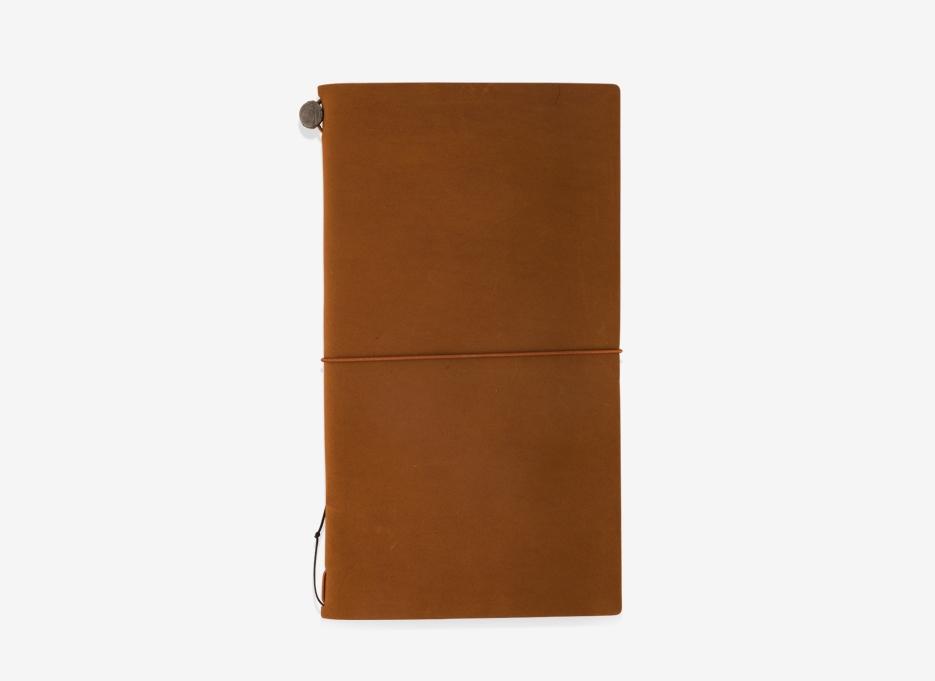 MIDORI / 'Traveler's' Notebook