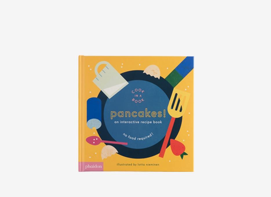 PHAIDON / Pancakes