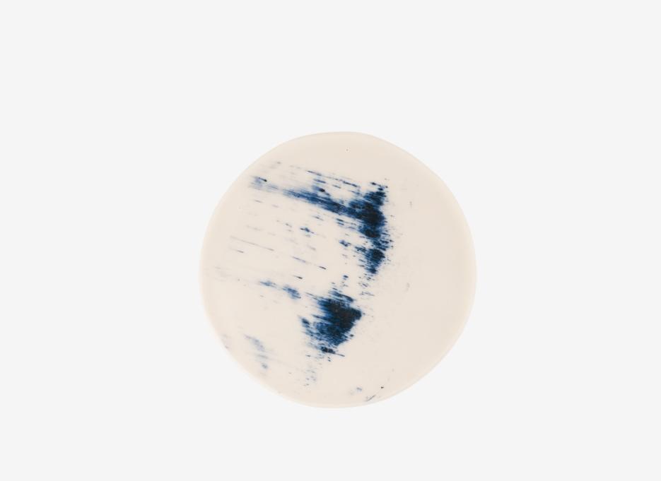 YEKATE / Spilt Ink Plate