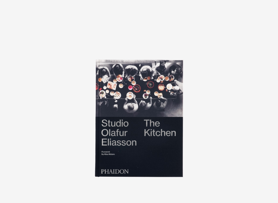 PHAIDON / Studio Olafur Eliasson: The Kitchen