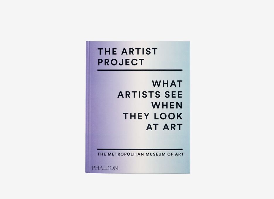 PHAIDON / The Artist Project