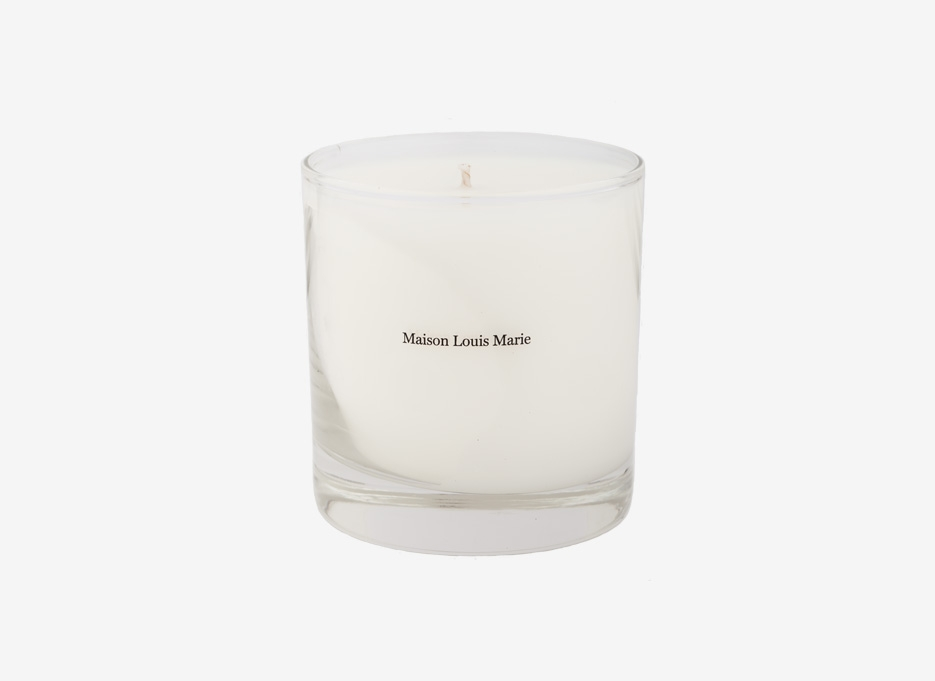 MAISON LOUIS MARIE / No.2 - Le Long Fond Wax Candle