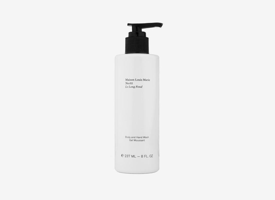 MAISON LOUIS MARIE / No.2 - Le Long Fond Body and Hand Wash